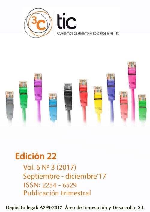 Ver Vol. 6 Núm. 3 (2017)